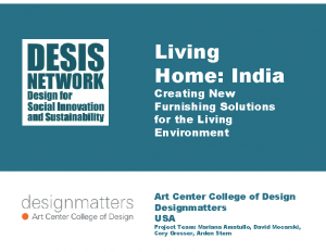 Living Home India (2014)