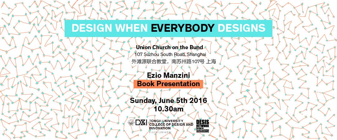 Desis Network Design When Everybody Designs Desis Network