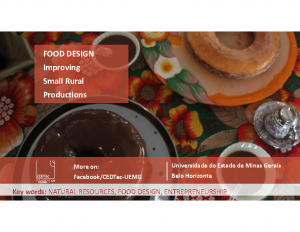 2018 – Food Design