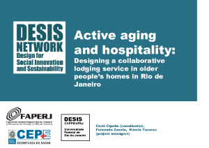 Active aging and hospitality