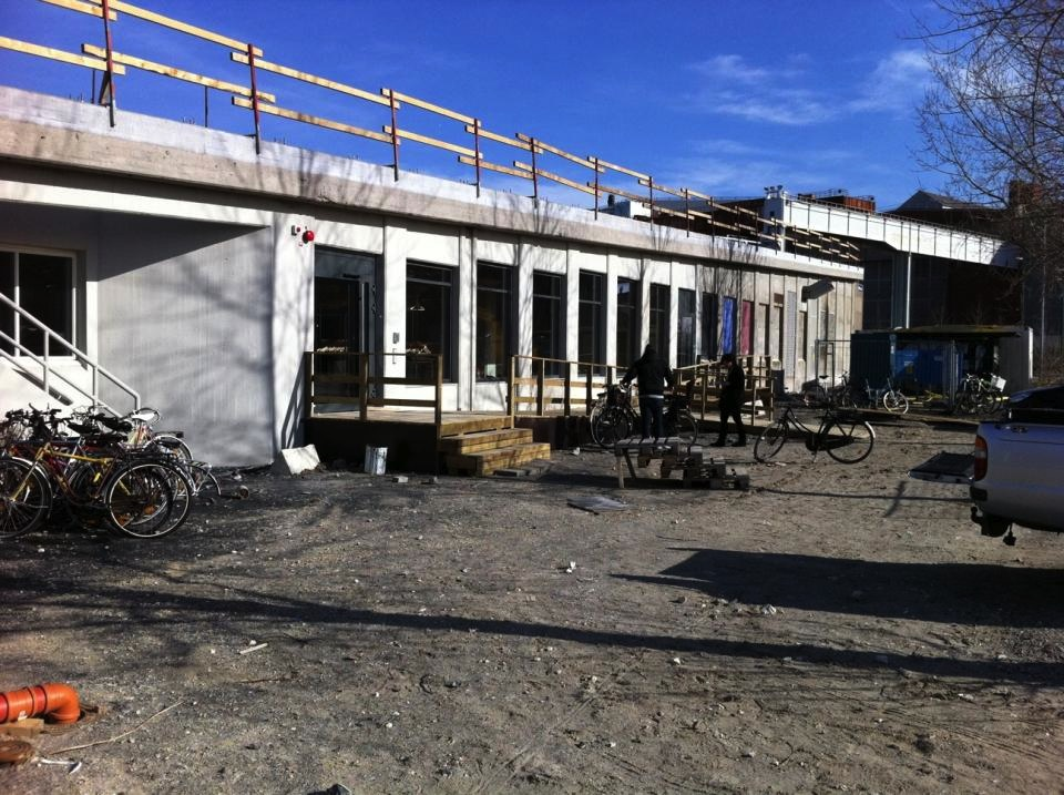 Sweden, Malmo, Malmö University DESIS Labs