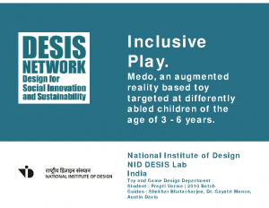2018_NID Desis LAB_Inclusive play