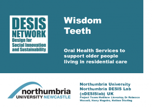 2014 – Oral Health Services