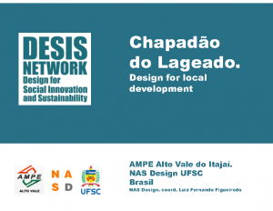 2018 – Projeto_Chapadão_do_Lageado_NAS_DESIGN