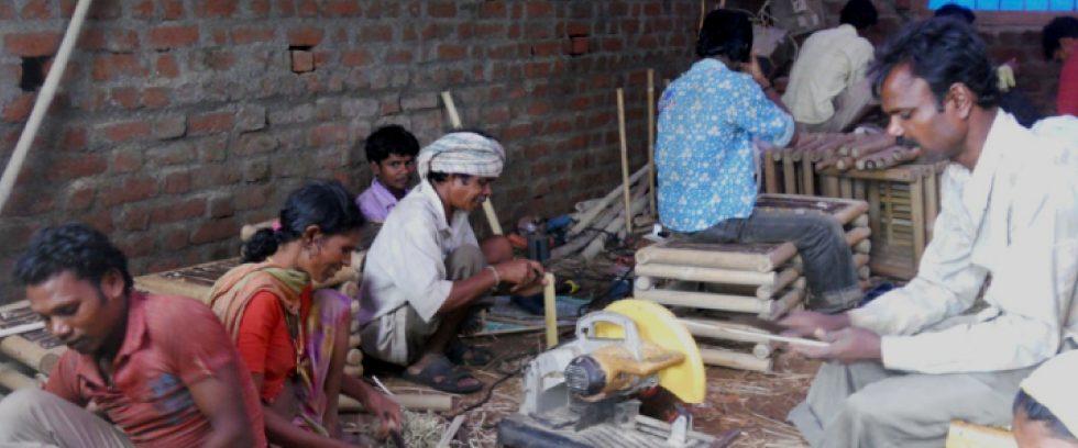 India, Ahmedabad, NID Desis Lab