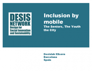 Inclusion by Mobile 2018