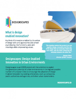 More information about Designscapes