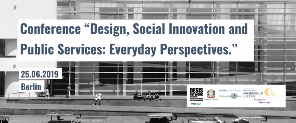 Desis Network   Conference: Design, Social Innovation and
