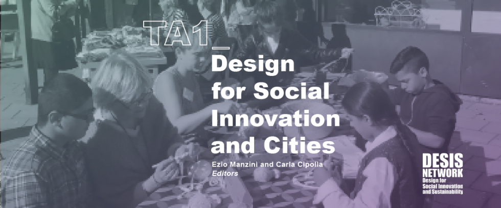 Desis Network New Desis Booklet Design For Social Innovation And Cities Dxsic Desis Network