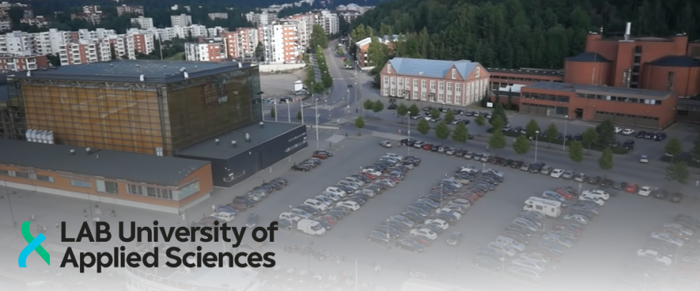 Finland, Lahti, Lahti DESIS Lab in LAB University of Applied Sciences